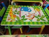 Набор детской мебели 66305, фото 2