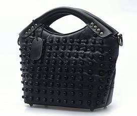 """Кожаная сумочка в стиле """"Prada"""""""