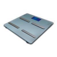 Многофункциональные, электронные весы из стекла Momert 5863