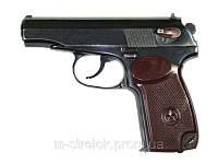 Массогабаритный макет  пистолета МАКАРОВА (ММГ)