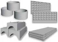Жби: плиты перекрытия, блоки фундаментные, сваи, столбики виноградные, железобетонные изделия