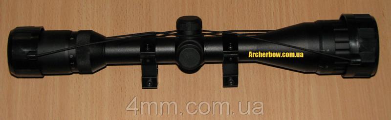 Оптический прицел Air Precision 3-12х40