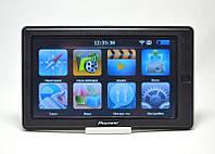 GPS навигатор аналог Pioneer 705