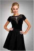Блузка женская Eldar KLARA (офисная, деловая одежда)