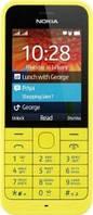 Nokia 220 Желтый Bluetooth 3.0 Качество!
