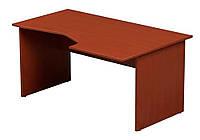 """Угловой офисный стол """"Атрибут А1.17.16"""" MC"""