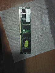 RAM DDR400 Nanya M1U25664DS88C3G-5T 256Mb PC3200(M1U25664DS88C3G-5T)