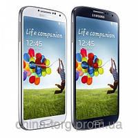 """Samsung S4 i9500 5""""""""+5Mpx+Android 4.2 Черный/белый"""