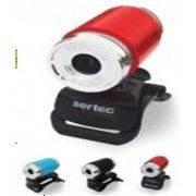 WEB-камера Sertec PC-111