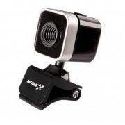 Web-камера Hi-Rali HI-CA010 (с микрофоном)