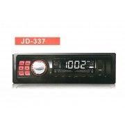 Автомагнітола JD337 ISO