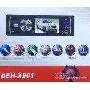 Автомагнитола MP5 DEH-X901 LCD