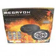 Автомобильная акустика Megavox МGT-9836