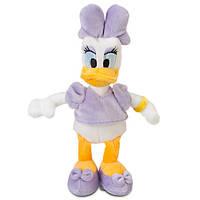 Мягкая игрушка Дейзи Дак Disney - маленький - 23 см
