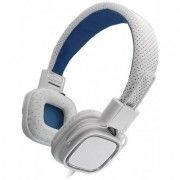 Компьютерная гарнитура Gemix Clarks White-Blue