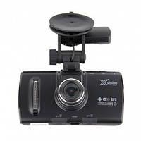 Видеорегистратор + навигатор X-Vision F-5000