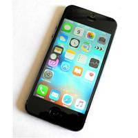 Мобильный телефон iPhone 5 SE, Android