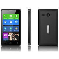 """Мобильный телефон M-Horse 930, черный, 5"""""""