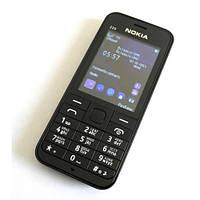 Мобильный телефон Nokia Asha 220 (Экран 2,5 дюйма)