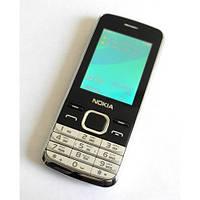 Мобильный телефон Nokia A6 (Экран 2,4 дюйма, Наушники 3,5)