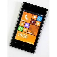Смартфон Nokia L1020, Android, черный
