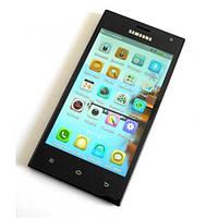 Смартфон Samsung S9, Android, черный
