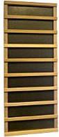 Деревянная решетка для карбоновых нагревателей Harvia SAS 25000