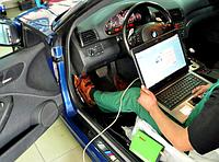 Монтаж и настройка GPS трекеров