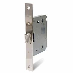 Защелка дверная APECS 5600-WC-CR(Economy)