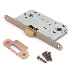 Защелка дверная APECS ML 5300-P-WC-AC пластик язычек