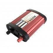 Преобразователь напряжения 12-220V Power Inverter 1500W