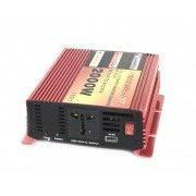 Преобразователь напряжения 12-220V Power Inverter 2000W