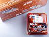 Gillette Fusion Power 4 шт. в упаковке сменные кассеты для бритья, фото 6