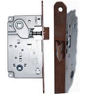 Механизмы для дверей AGB Centro WC AN  медь