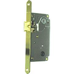 Механизмы для дверей AGB Centro WC латунь