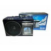 Радиоприемник GOLON RX080 USB/SD/FM