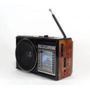 Радиоприемник GOLON RX081 USB/SD/FM