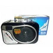 Радиоприемник GOLON RX29 USB/SD/FM