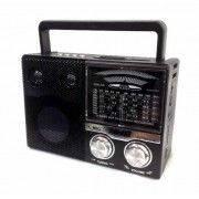 Радиоприемник NNS NS7002 USB/SD/FM