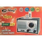 Радиоприёмник Puxing PX-2UR