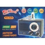 Радиоприёмник Puxing PX-3UR