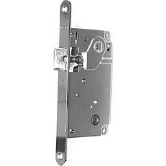 Механизмы для дверей AGB Centro WC мат.хром