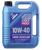 LIQUI MOLY Super Leichtlauf SAE 10W-40  5л