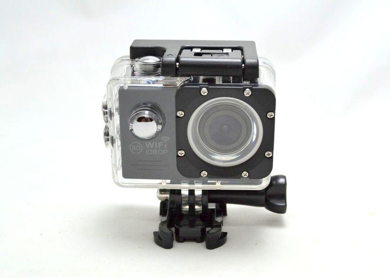 Экшн камера SJ7000B wi-fi Супер компактая и лёгкая