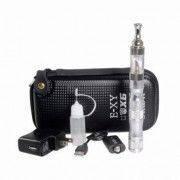 Электронная сигарета X6 1300mAh EC-029 Silver. Цена снижена
