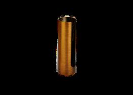 Колпачок для петли алюм.  матовая латунь MVM HC14-48 SB