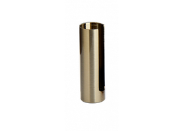 Колпачок для петли алюм.  матовый никель MVM HC14-48 SN