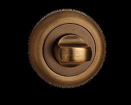 Накладка WC матовая бронза MVM Т8 МАСС