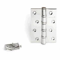 Петля для дверей APECS 100/75-B4-CR