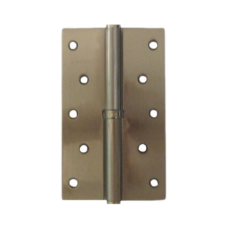 Петли дверные APECS 125/75-B-S-L